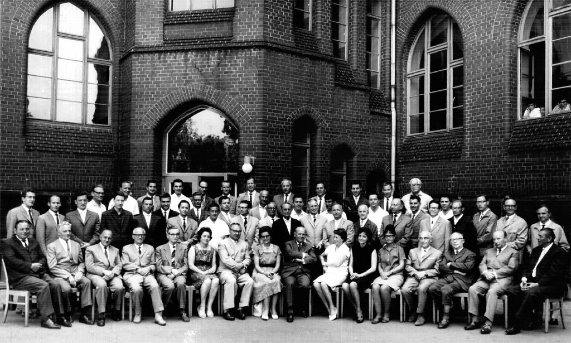 Abiturjahrgang 1968